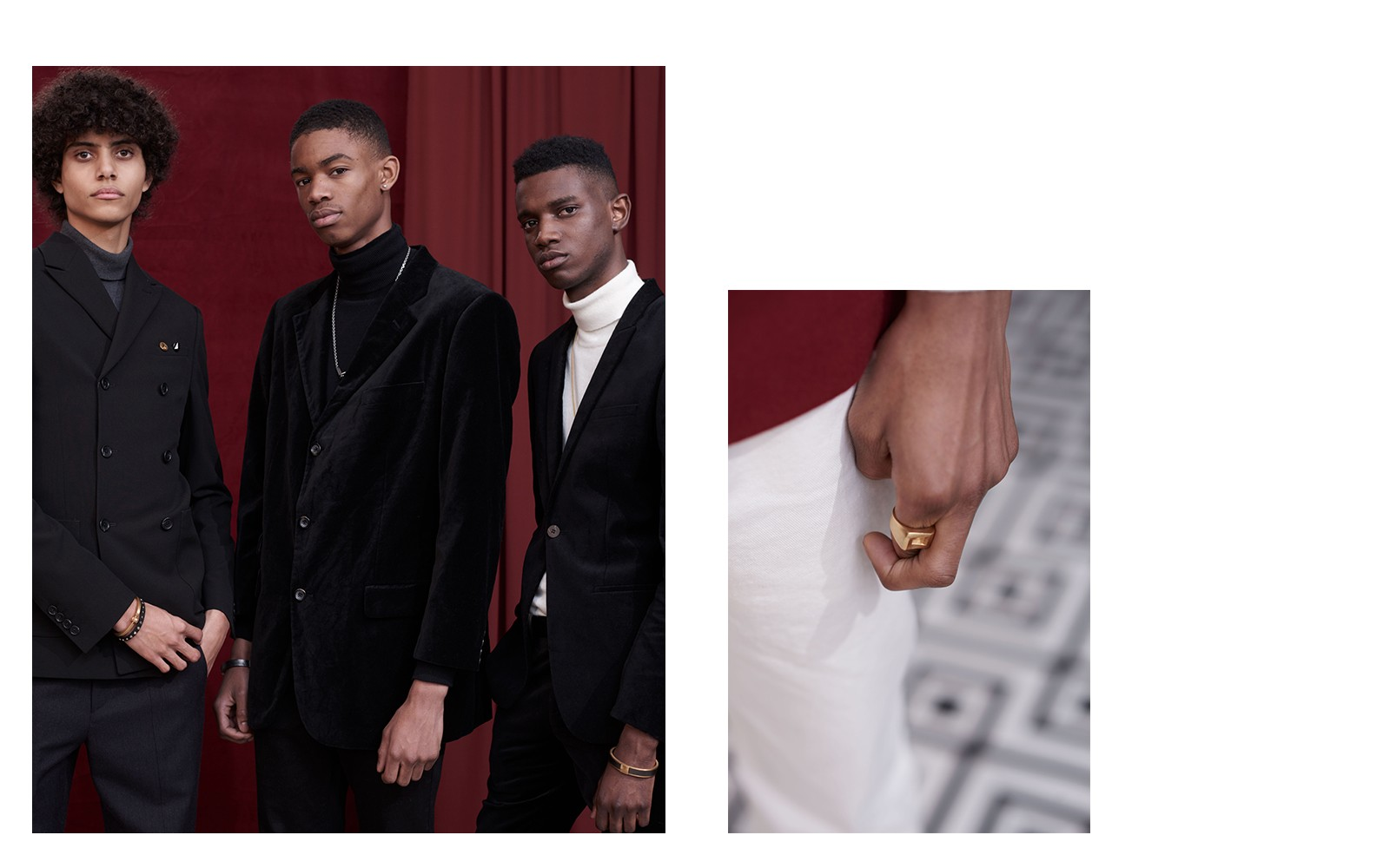 Shop from over designer labels & men's fashion brands from the world's best independent boutiques at Farfetch. Look through our list of designers for men.