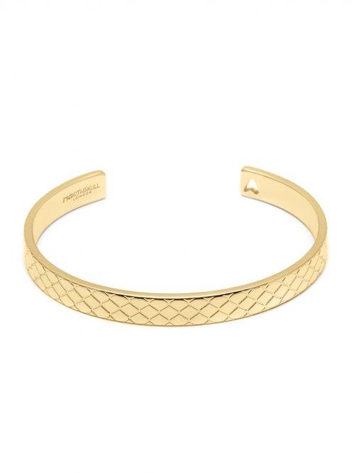 Gold Cuff Bracelets For Men